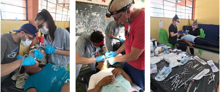 db peru dental kindness in action