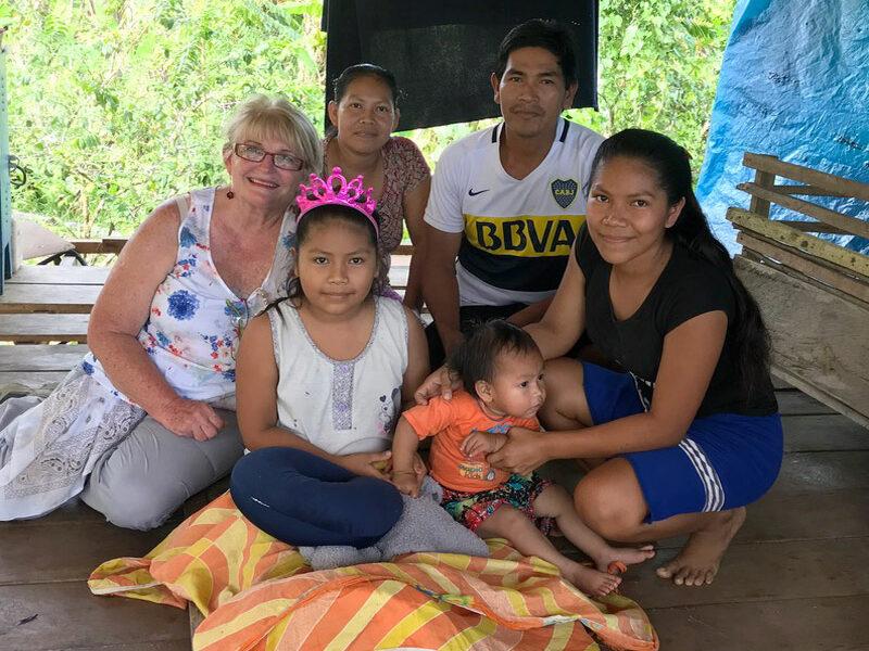 db peru child care